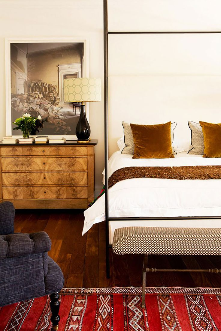 Master Bedroom: The Starting Point