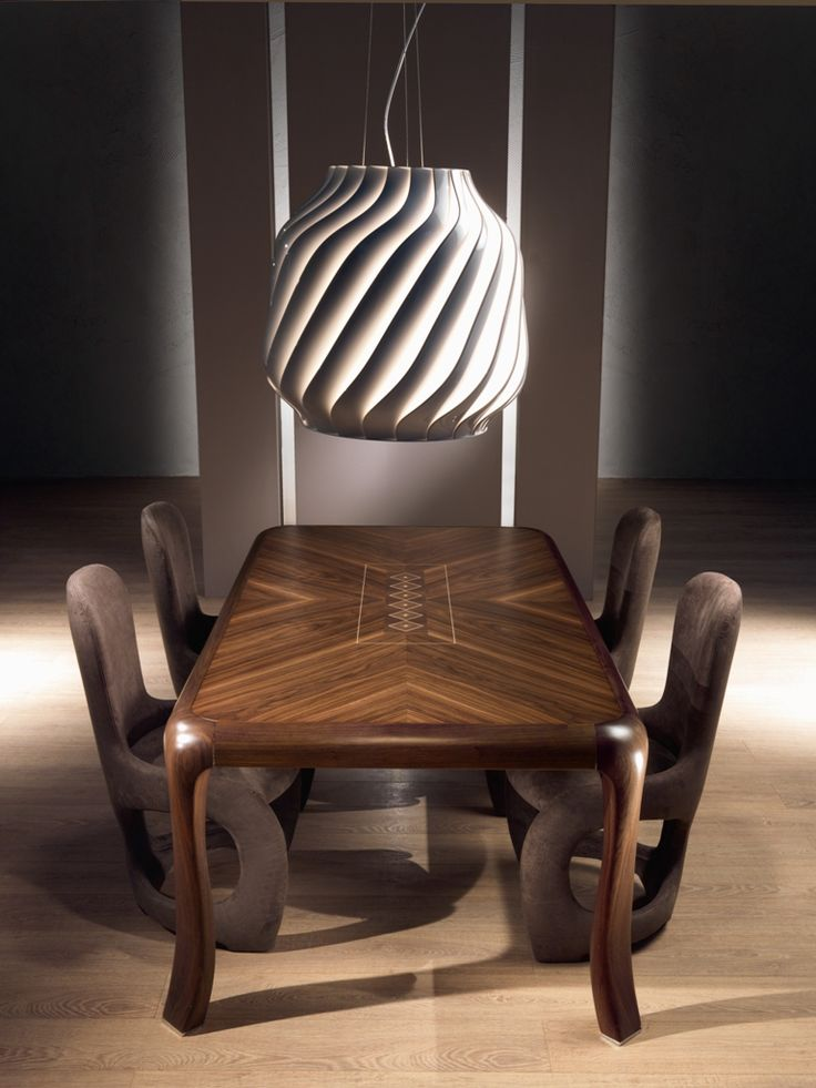 Botero table by carpanelli contemporary www.carpanellicontemporary.com