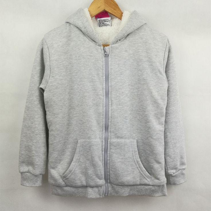 Испания экспортирует шерсть с длинными рукавами куртка теплая осень и зима детская одежда мужского пальто тонкий мальчик толстый ягненка - Taobao