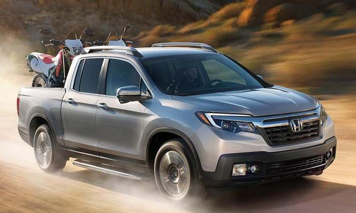 2017 Honda Ridgeline Redesign, Review, Price, Honda first introduced the Ridgeline in 2005, they approached its design from a different perspective, focusin
