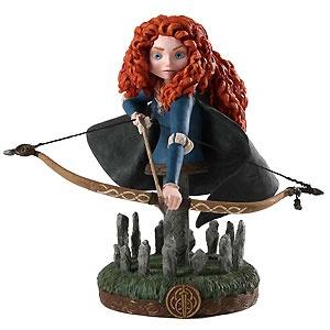 Brave - Merida - Bust - Walt Disney Mini Busts - World-Wide-Art.com - $80.00