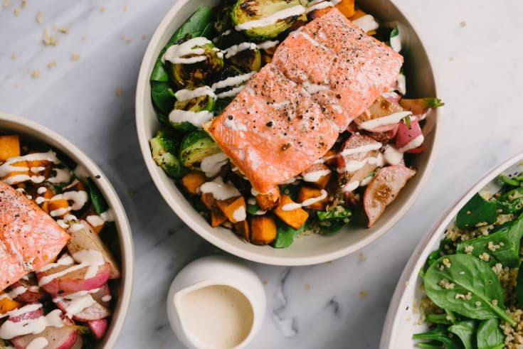 The 5 Principles Of An Ideal Anti-Inflammation Diet