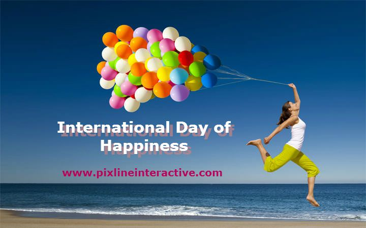 :) Life is more fun if you play games. Let's enjoy our beautiful life :)  #InternationalDayOfHappiness  #HappyDay  #March20  http://www.pixlineinteractive.com/
