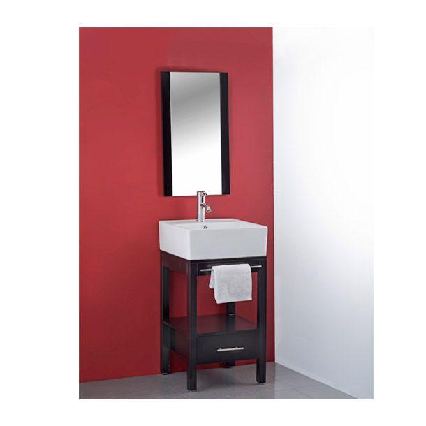 M s de 25 ideas incre bles sobre medidas de lavabos en for Espejo godmorgon
