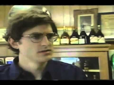 Louis Theroux - Bill Clinton (TV Nation Se1Ep4)