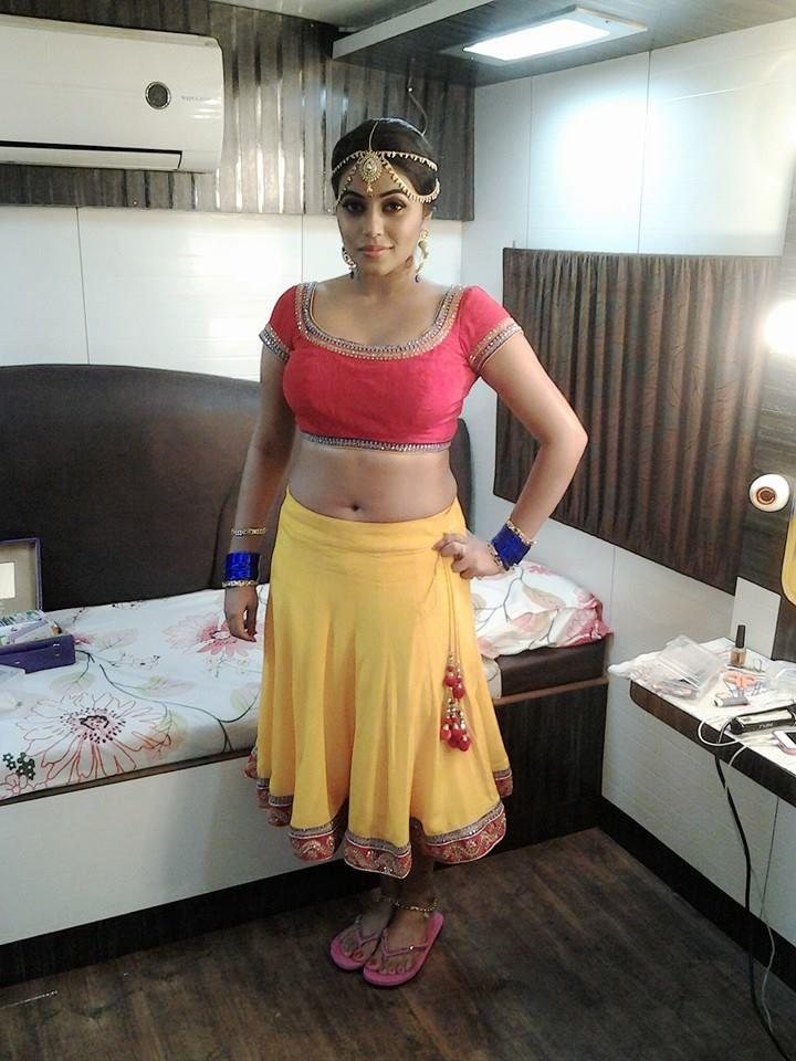 Sexy Shamna Kasim Unseen Photos