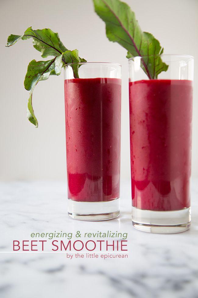Beet Smoothie