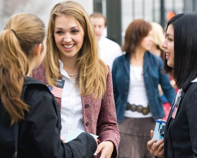 10 Things I Love About Mormon Women