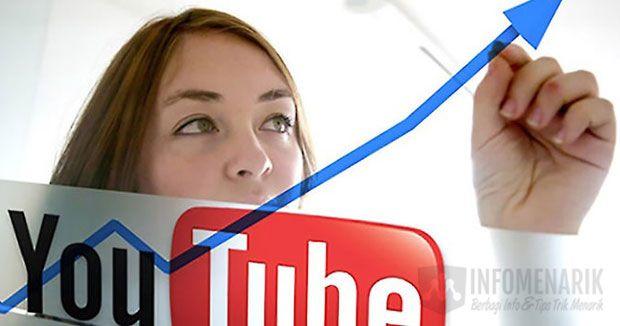 Cara Menjadi Youtuber Sukses Bisa Menghasilkan Uang Cocok Untuk Pemula Info Menarik Di 2020 Uang Youtube Cocok