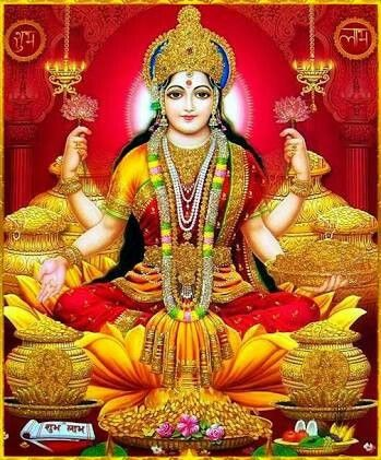 32 Best Diwali Images On Pinterest Goddess Lakshmi
