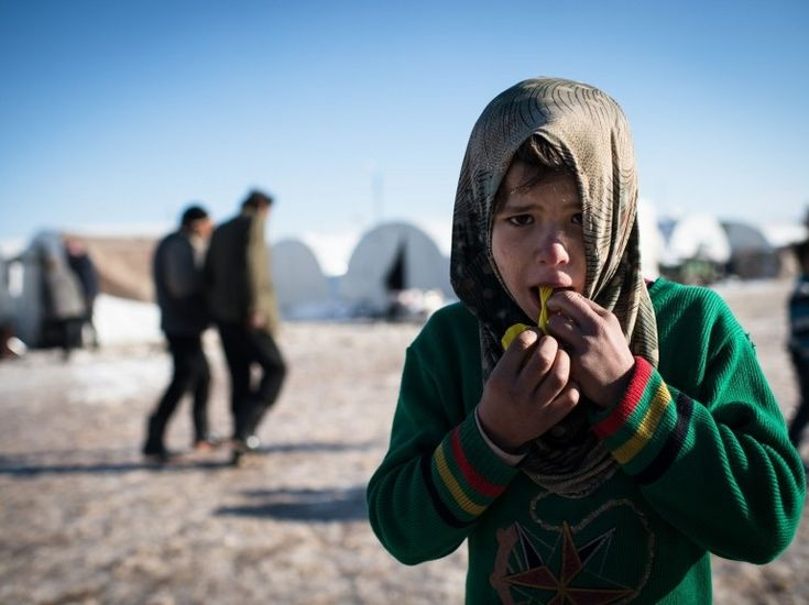 Images signées Edouard Elias, photographe enlevé en Syrie