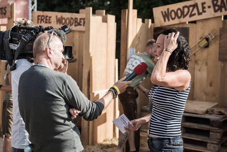 Woodstock der Blasmusik 2017  First Annual Promi Woodgames  @woodstockderblasmusik #woodstockderblasmusik #wdb17 #birnbaambuam  @eva_glawischnig @volker.piesczek #christophfälbl @reinfriedherbst @the_rats_are_back @andy_lee_lang @fraeuleinmai_official @niddl @poschjenny  #binded