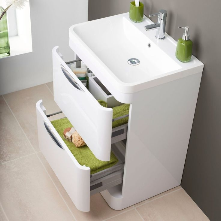 Best 25 Bathroom Vanity Units Ideas On Pinterest