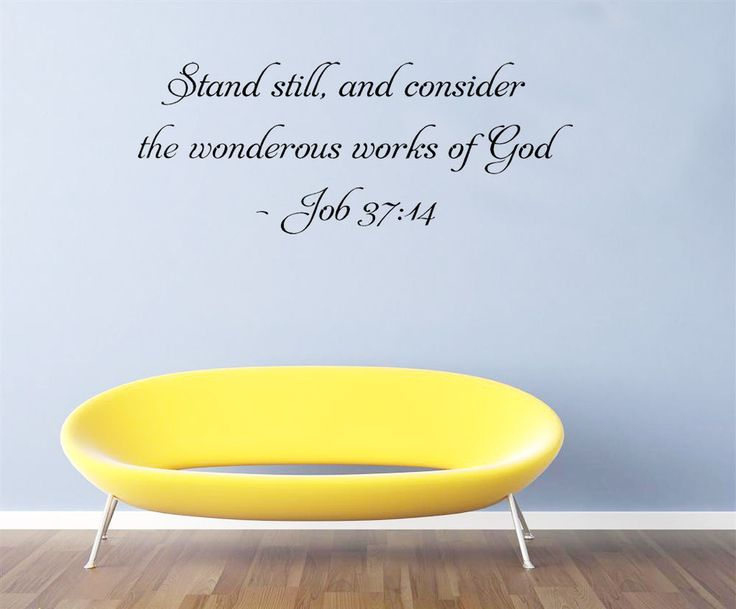 The 40 best bible wall decal images on Pinterest | Removable wall ...