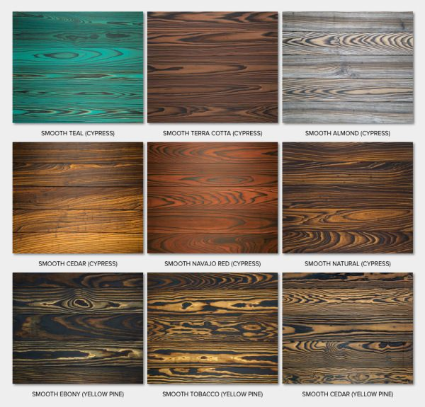 Shou sugi is an ancient japanese exterior siding technique - How to stain exterior wood siding ...