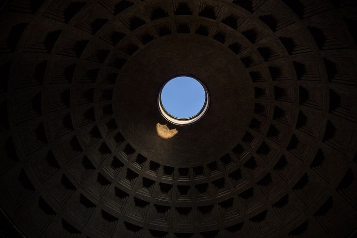 Italy - Rome, The Pantheon