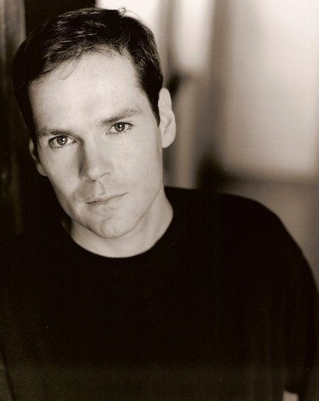 RIP Jonathan Crombie (GIlbert Blythe). Pen to Paper Collections