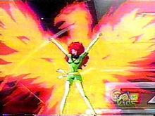 Phoenix Force (comics) - Wikipedia, the free encyclopedia