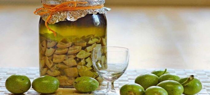 Oto najlepszy sposób na odrobaczanie - syrop z orzecha włoskiego