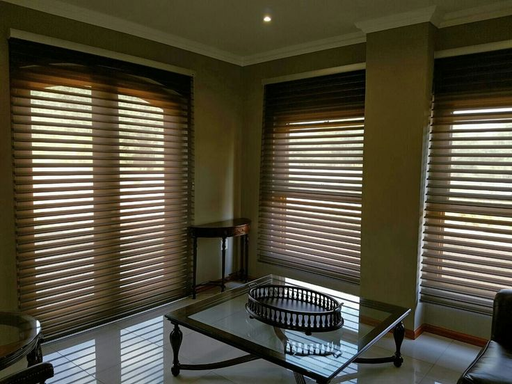Luxaflex Silhouette Blinds