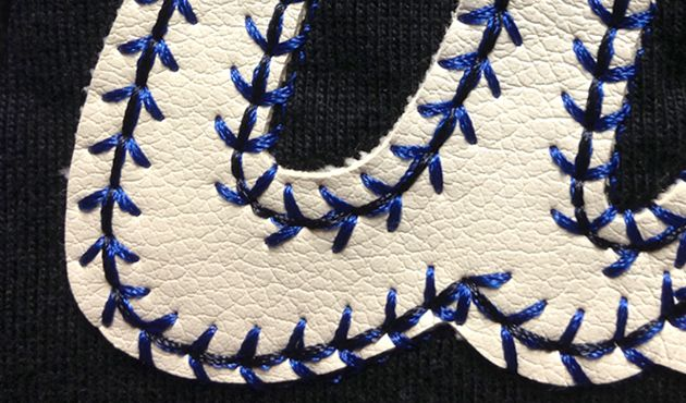 Baseball Stitch - Melmarc