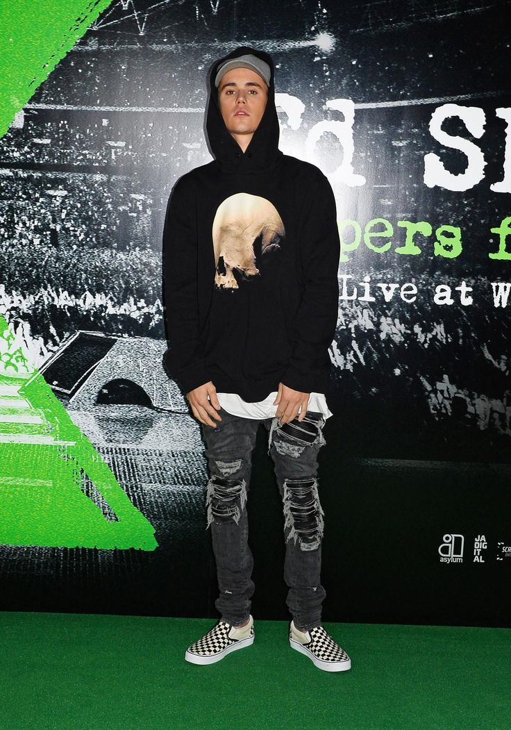 From YouTube Tween to Streetwear Style Star, See Justin Bieber's Style Evolution