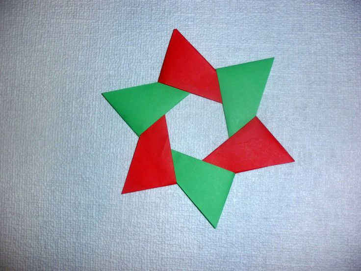 31 best origami images on pinterest christmas origami