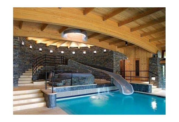 17 Best Images About Swimming Pools Indoor On Pinterest Lakes My House And Pools
