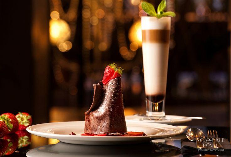cholocate dessert