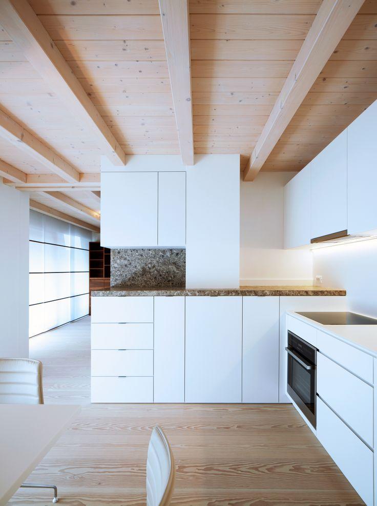 #kitchen #küche #modern #style #home