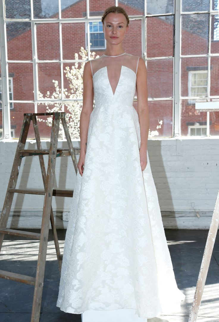 Lela Rose Wedding Dresses Nyc : Best images about lela rose on elegant