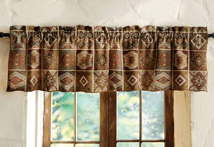 50 best black forest decor images on pinterest black for Log cabin window treatments