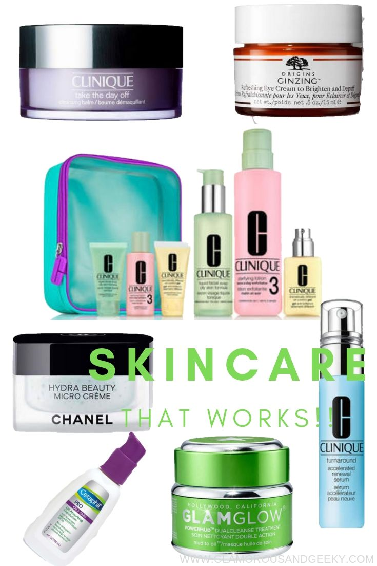 Skin Care That Works Skin Care Skin Care Tips Simple Skincare
