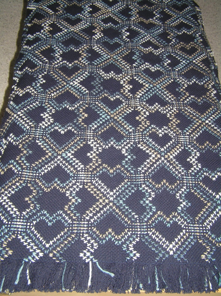 swedish weaving | Swedish Weave