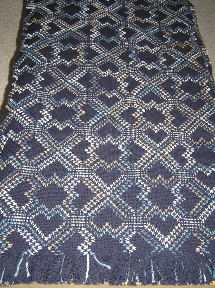 swedish weaving | Swedish Weave
