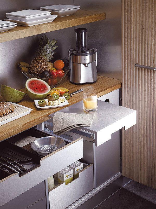 17 mejores ideas sobre pequeño almacén de cocina en pinterest ...
