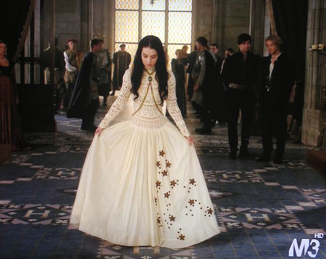 Adelaide Kane as Mary Queen of Scots~ Reign