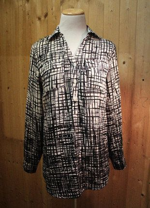 Buy my item on #vinted http://www.vinted.com/womens-clothing/blouses/21173860-new-york-company-button-down-tunic-blouse