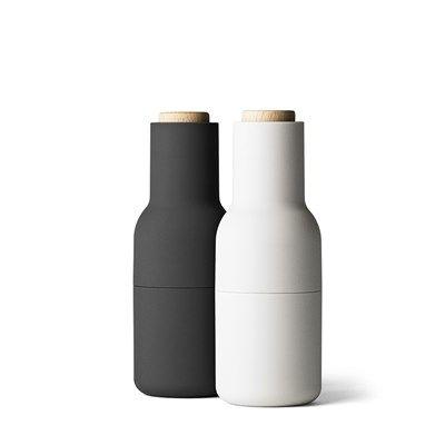 Menu Bottle Grinder Kværne Grå (399 kr. fx Inspiration)