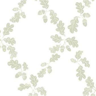 Annika tapeten kommer med en lövinspirerad design som passar både det moderna och det traditionella hemmet! Tapeten kommer i fyra olika nyanser som får ett helt rum att kännas mysigt och varmt!