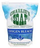 Charlie's Soap - Oxygen Bleach - 2.64 lbs.