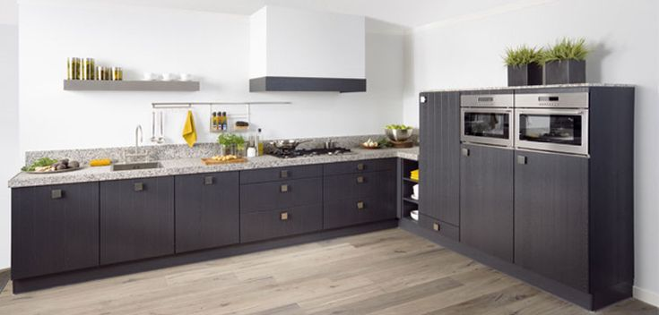 De 10 mooiste hedendaagse keukens: tijdloos interieur!