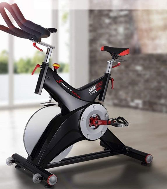 Sportstech Indoor Cycle Sx400 Vs Sx500 Vs Sx200 In 2020