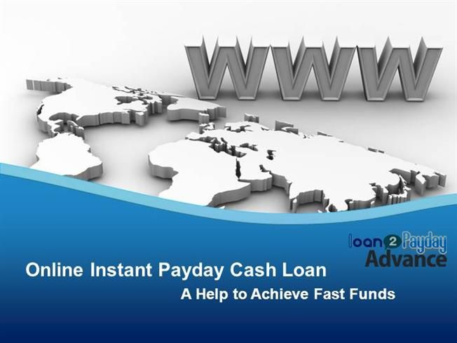 Online Instant Cash Loans-A Help to Achieve Fast Funds by Sam_Lawrance via authorSTREAM