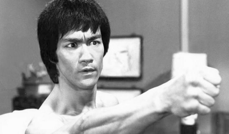Bruce Lee Height Weight Body Measurements