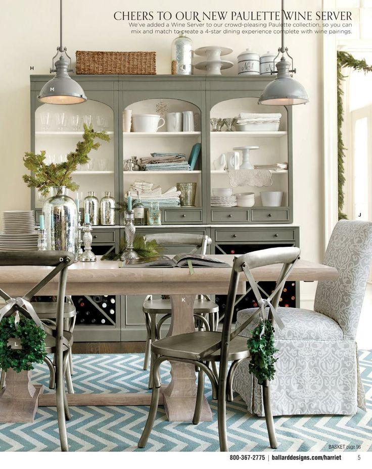 Ballard Designs For The Home Pinterest