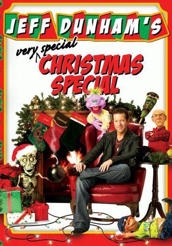 Jeff Dunham's Very Special Christmas Special [DVD] [2008]