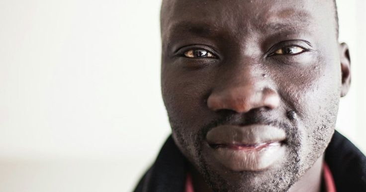 Footprints of South Sudan's lost boys: how I found peace in Melbourne – short film:  Chol Yahmalek walked around parts of Africa between 1987 and 1991, escaping from civil war in South Sudan. This short film delves into the time he and 26,000 'lost boys' walked 1,600km looking for safety