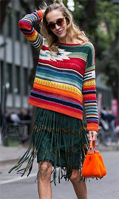 The Trend Report Resort 2015: Mexican Fiesta | MATCHESFASHION.COM