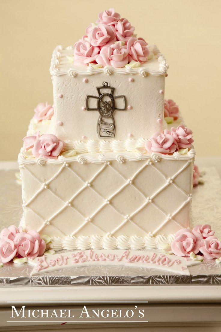 cross pendant 9religious cake buttercream filling and. Black Bedroom Furniture Sets. Home Design Ideas